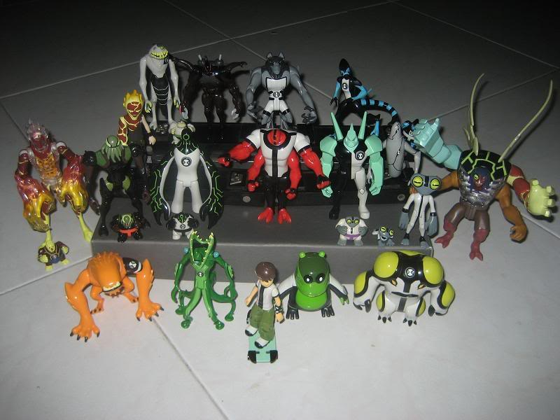 ben10-all-figures-monsters