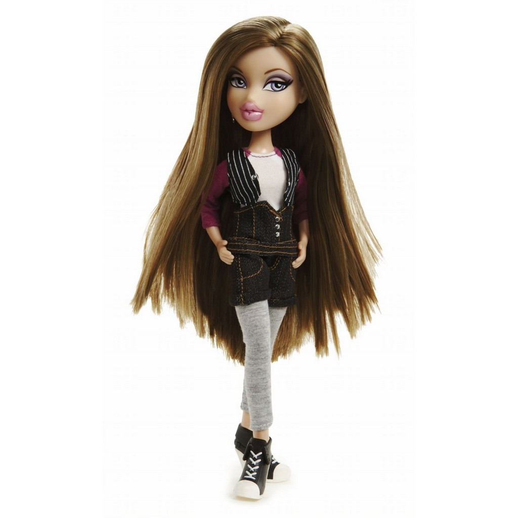 Bratz Dress Up | BonToys.com