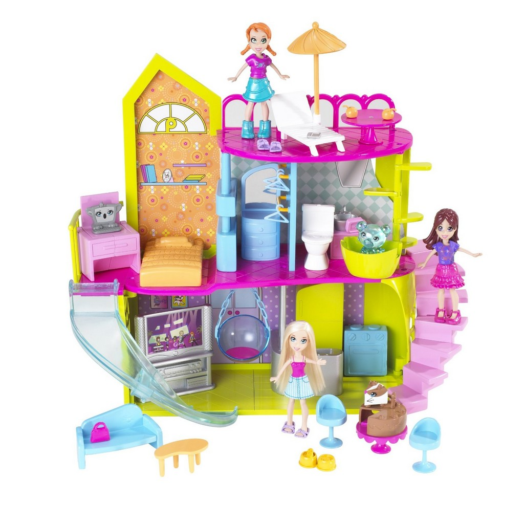 polly pocket, polly pocket, fisher price, hot wheels