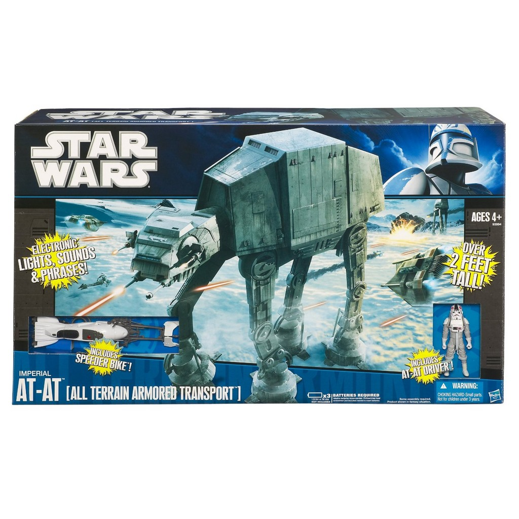 Star Wars The Clone Wars Toys : Star wars toys bontoys