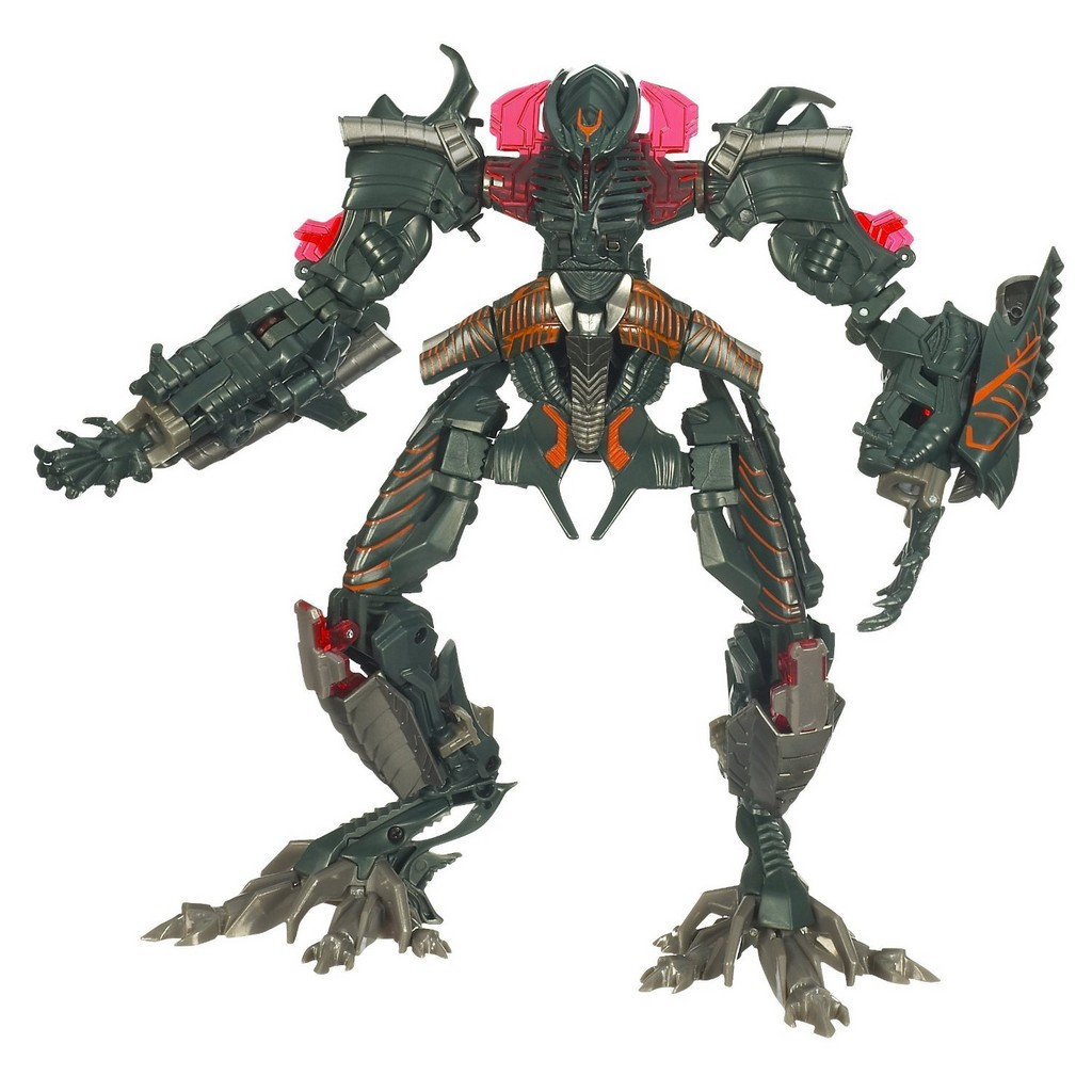 All Transformers Toys : Transformers animated toys bontoys