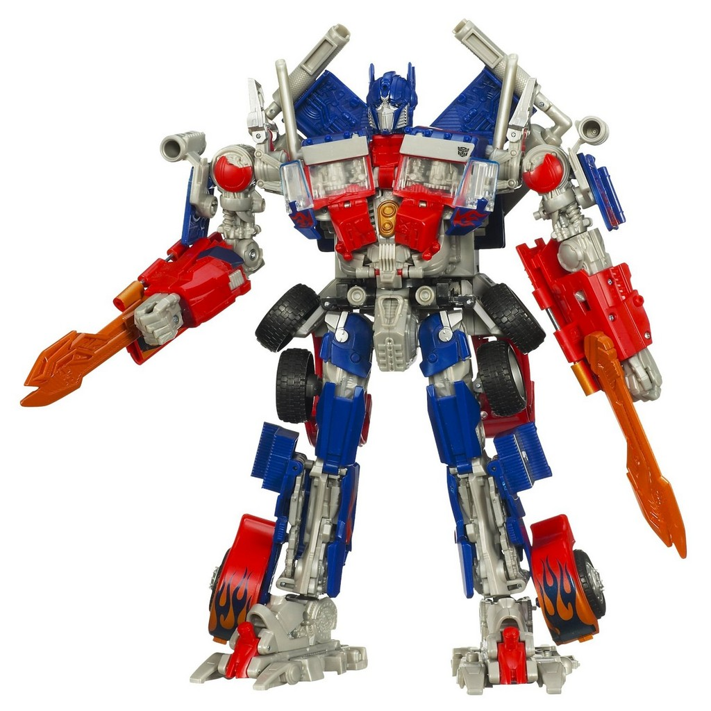All Transformers Toys 110